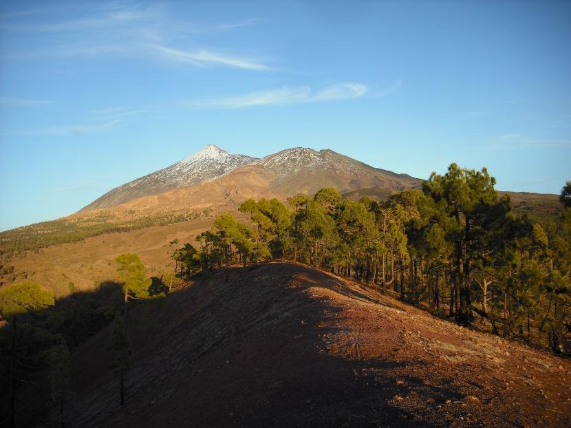 Tenerife film and photoshoot